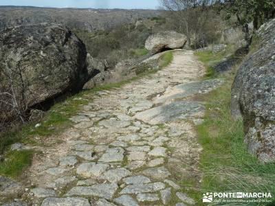 Parque Natural Arribes de Duero;rutas de montaña madrid viajes fiesta trekking viajes